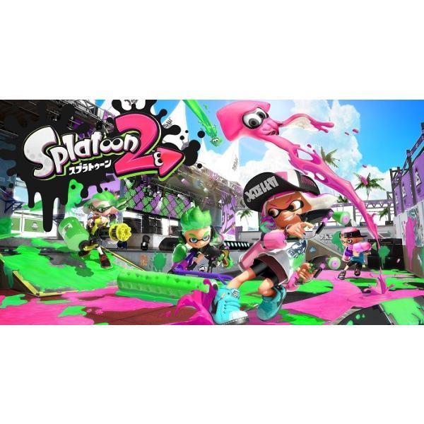 ニンテンドースイッチ 本体 Nintendo Switch スプラトゥーン2セット 任天堂 |任天堂スイッチ スプラトゥーン2セット ニンテンドー スイッチ 本体 任天堂スイッ|puremiamuserekuto-2|05