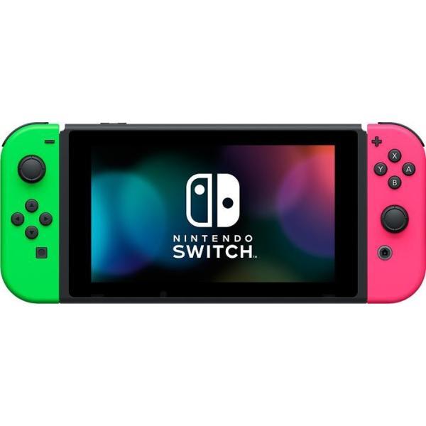 ニンテンドースイッチ 本体 Nintendo Switch スプラトゥーン2セット 任天堂 |任天堂スイッチ スプラトゥーン2セット ニンテンドー スイッチ 本体 任天堂スイッ|puremiamuserekuto-2|06