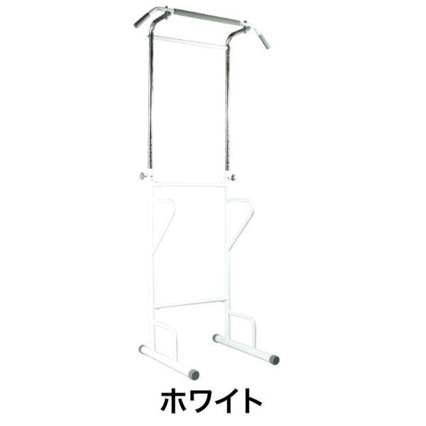 ぶら下がり健康器 マルチジム 懸垂マシン  懸垂器具 懸垂マシーン トレーニングチューブ付き 筋トレ トレーニング 送料無料|purerise|10
