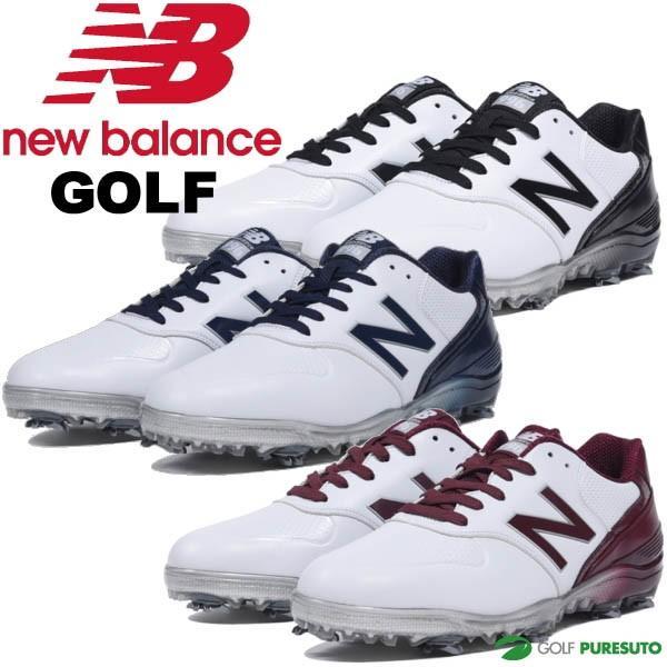 ニューバランス ゴルフシューズ メンズ MG996 日本仕様|puresuto