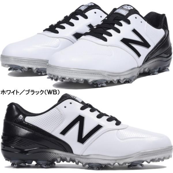 ニューバランス ゴルフシューズ メンズ MG996 日本仕様|puresuto|02