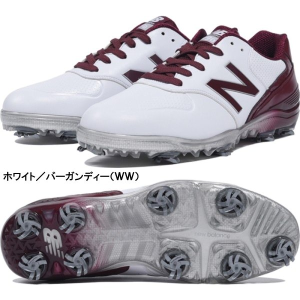 ニューバランス ゴルフシューズ メンズ MG996 日本仕様|puresuto|07