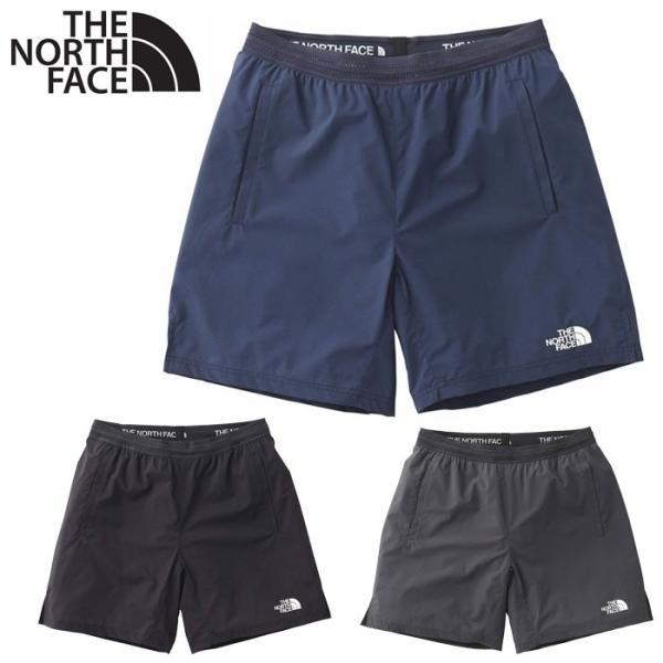 ノースフェイス THE NORTH FACE アンビションショーツ Ambition Short  NB91876 メンズ 短パン ランニング puresuto