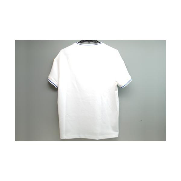 LOUIS VUITTON ルイ・ヴィトン Tシャツ ナショナルパーク・パッチショートスリーブ 1A4JLD クルーネック メンズ Mサイズ 未使用 6779|purishonten|02