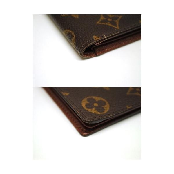 LOUIS VUITTON ルイ・ヴィトン モノグラム ジャポンサンガプール パスケース カードケース M60530 メンズ レディース 6856|purishonten|06