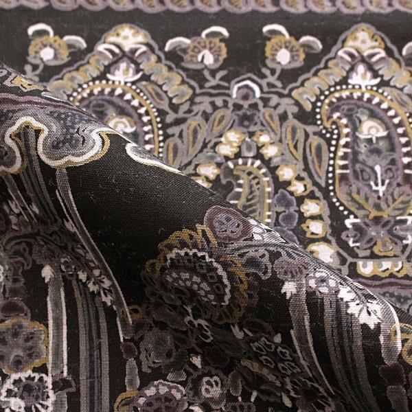 未使用 展示品 袋帯 正絹 着物 きもの 牛首紬 無形文化財 伝統工芸品 和装 リサイクル|purpose-inc|03