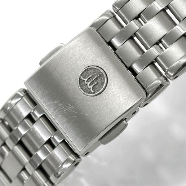 セイコー SEIKO CREDOR クレドール シグノ 創業130周年記念 GCAZ058 メンズ 腕時計 8J86 7A00 デイト クォーツ ウォッチ|purpose-inc|04