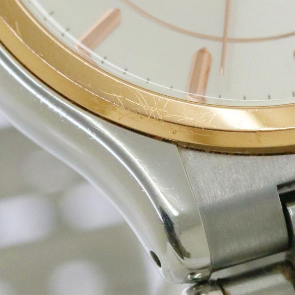 セイコー SEIKO CREDOR クレドール シグノ 創業130周年記念 GCAZ058 メンズ 腕時計 8J86 7A00 デイト クォーツ ウォッチ|purpose-inc|06