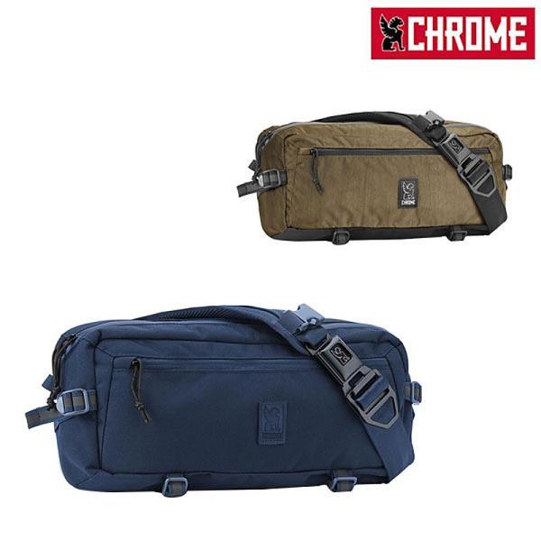 クローム KADET SLING BAG (カデットスリングバッグ) CHROME バッグ ウエストポーチ ウエストバッグ
