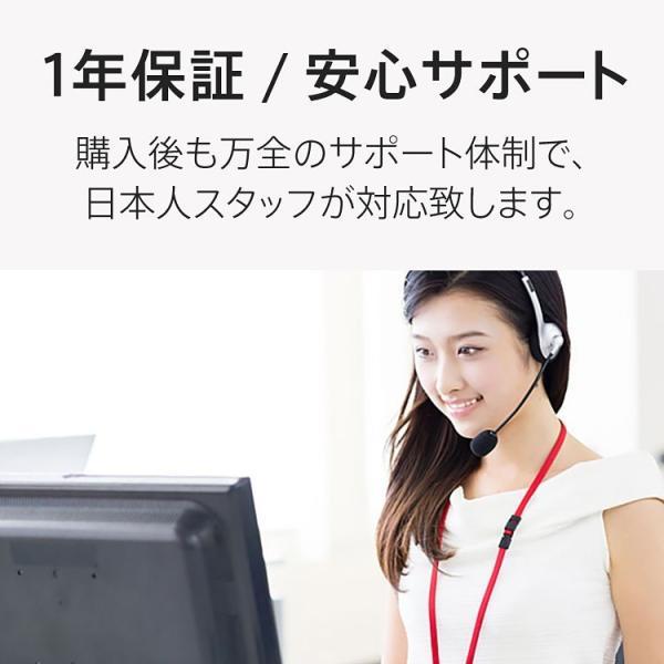Bluetooth イヤホン ハイブランド同等の音質を実現 ワイヤレスイヤホン 12時間連続再生 AAC & aptX 上位コーデック対応|qcy-japan|10