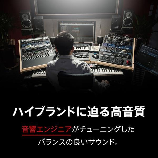 bluetooth ワイヤレス イヤホン ブルートゥース iphone 7 8 イヤフォン 進化版AAC&aptX 高音質 コーデック|qcy-japan|08