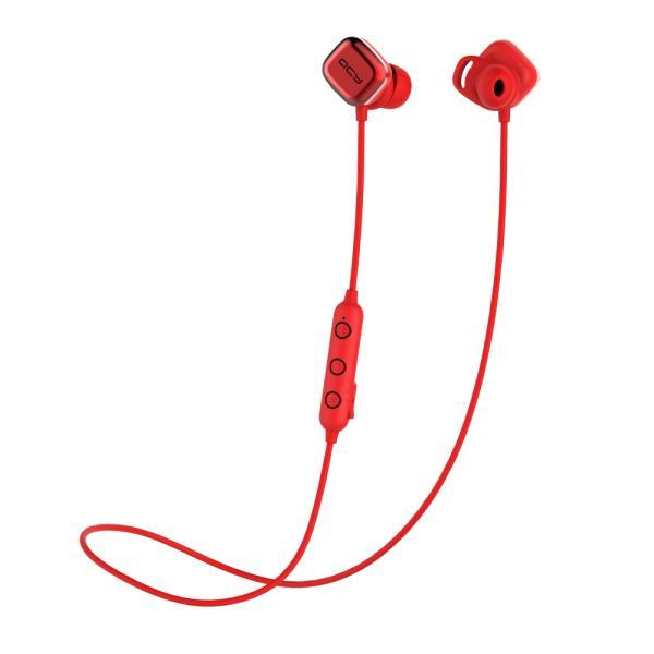 QCY M1Pro ワイヤレスイヤホン Bluetooth 5.0 両耳 高音質 自動ペアリング 完全ワイヤレス ブルートゥース イヤホン bluetooth マイク付き iPhone Android qcy 09