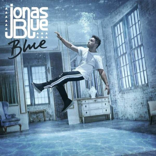 ジョナスブルー CD アルバム JONAS BLUE BLUE 輸入盤 ALBUM 送料無料 ジョナス・ブルー