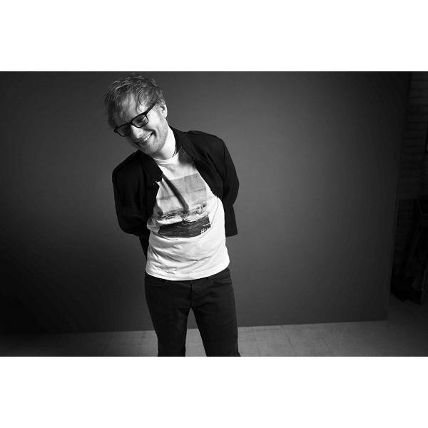 エドシーラン CD アルバム | ED SHEERAN DIVIDE | エドシーラン ディバイド 輸入盤 CD 送料無料|qoo-online4-store|03