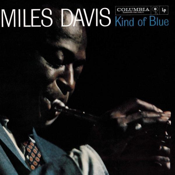 マイルスデイヴィス マイルスデイビス CD アルバム MILES DAVIS KIND OF BLUE 輸入盤 ALBUM 送料無料 マイルス・デイヴィス