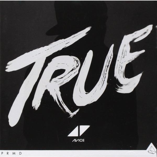 アヴィーチー アビーチー CD アルバム AVICII TRUE 輸入盤 ALBUM 送料無料