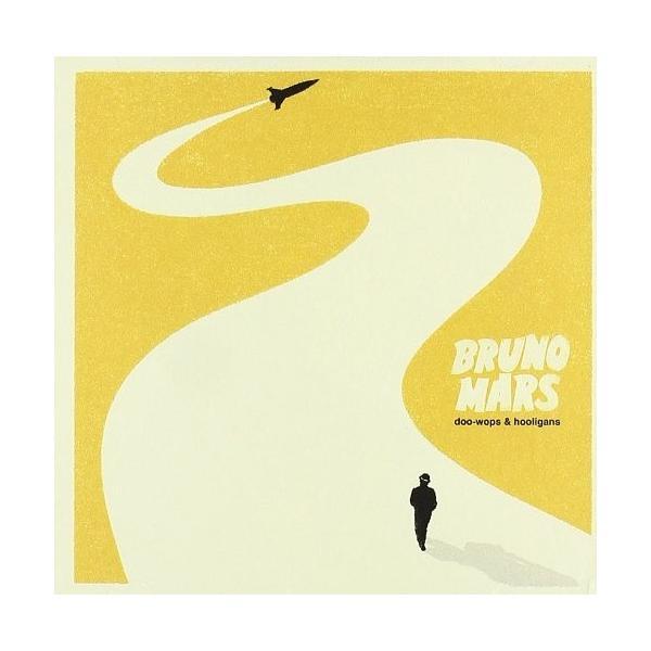 ブルーノマーズ CD アルバム BRUNO MARS DOO WOPS AND HOOLIGANS BONUS TRACK 輸入盤 ALBUM 送料無料 ブルーノ・マーズ