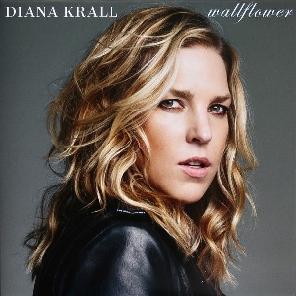 ダイアナクラール CD アルバム DIANA KRALL WALLFLOWER 輸入盤 ALBUM 送料無料 ダイアナ・クラール