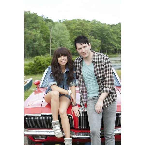 カーリーレイジェプセン CD アルバム | CARLY RAE JEPSEN KISS 輸入盤 CD 送料無料|qoo-online4-store|03