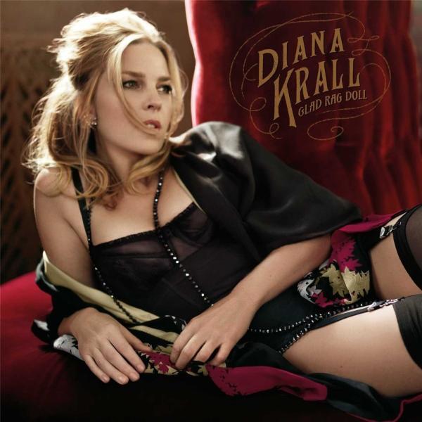 ダイアナクラール CD アルバム | DIANA KRALL GLAD RAG DOLL 輸入盤 CD 送料無料|qoo-online4-store