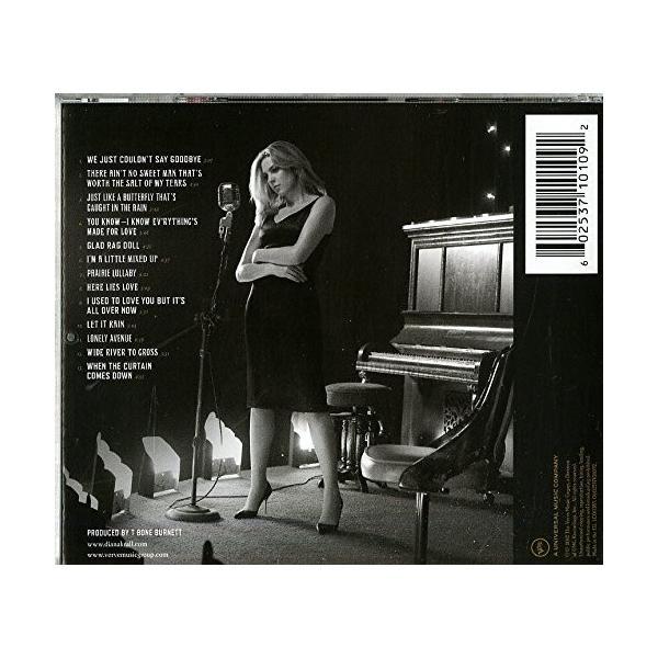 ダイアナクラール CD アルバム | DIANA KRALL GLAD RAG DOLL 輸入盤 CD 送料無料|qoo-online4-store|02