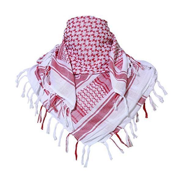 TACVASENメンズマフラーおしゃれストールタクティカル迷彩マスクヘッドキャンプ防風ヘッドスカーフ軍用ピンク