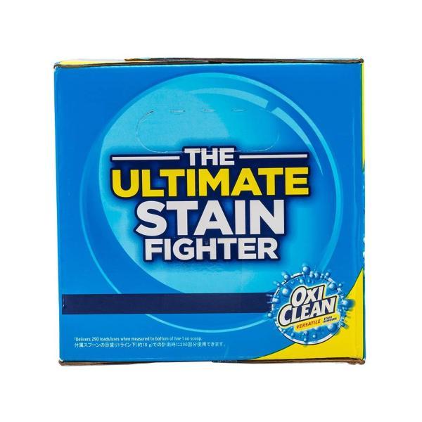オキシクリーン 漂白剤 マルチパーパスクリーナー コストコ 4.98kg 送料無料  大容量 洗剤 洗濯 掃除 100%お届け保証 OXICLEAN|quality-leader|02