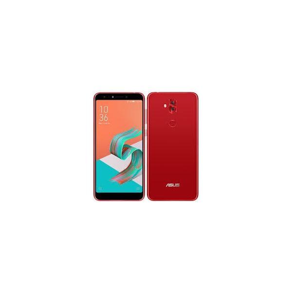 ZenFone 5 64GB レッド SIMフリーの画像
