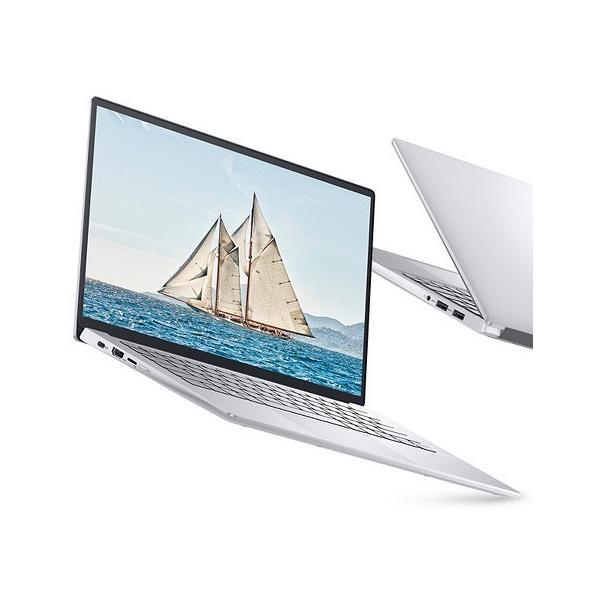 アウトレット品 Dell Inspiron 14 - 7490 Laptop [Officeなし] [メーカー保証:2021年2月下旬まで] quart 03