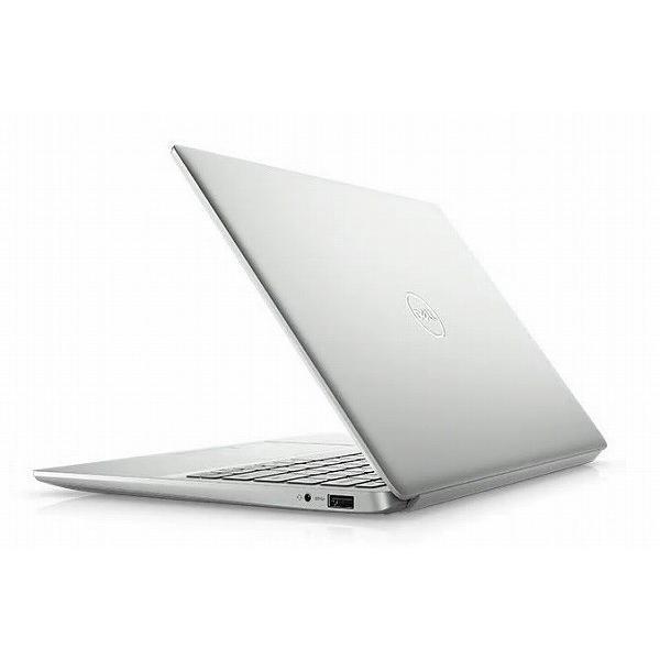 アウトレット品 Dell Inspiron 13 - 7391 Laptop [Officeなし] [メーカー保証:2021年3月下旬まで] quart 02