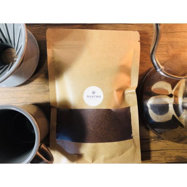 ラオス直送 【豆】ラオスコーヒー(100g)