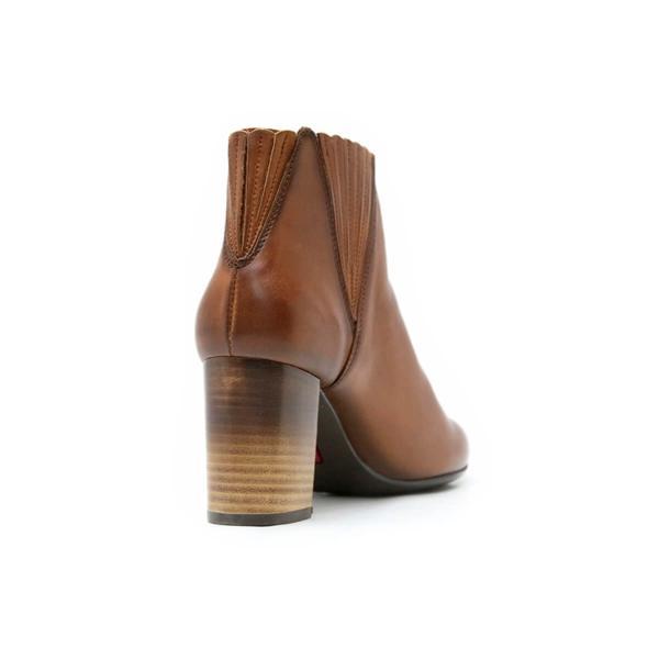 ピコリノス PIKOLINOS レディース ブーツ w1s-8546br ブラウン サラマンカ 正規通販