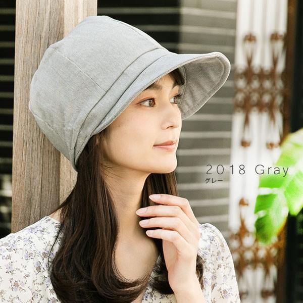 小顔効果抜群 UV 帽子 レディース 夏 大きいサイズ  紐調整 キャスケット ひも UVカット sale セール 紫外線100%カット queenhead 15