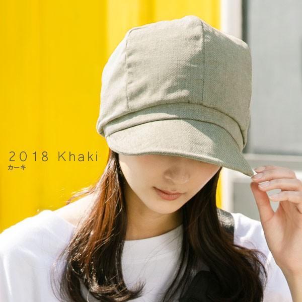小顔効果抜群 UV 帽子 レディース 夏 大きいサイズ  紐調整 キャスケット ひも UVカット sale セール 紫外線100%カット queenhead 09