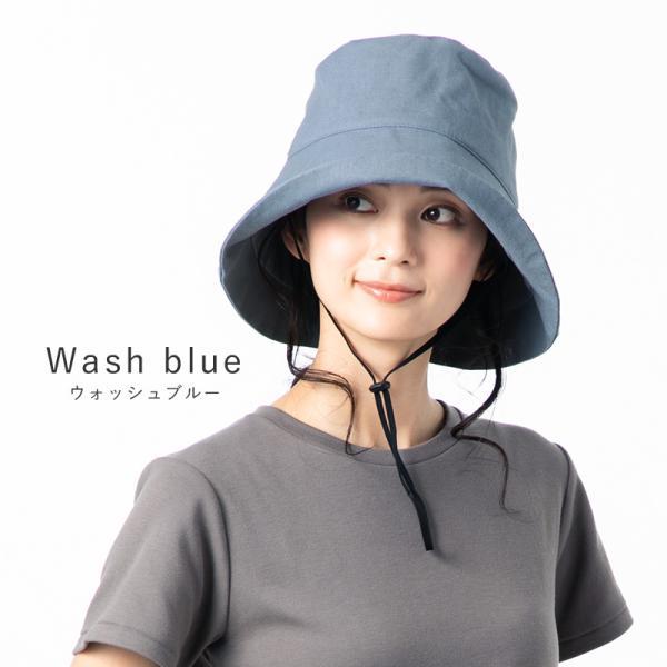 セール 1000円 つば広 UVカット  UV 帽子 レディース 大きいサイズ 綿麻ナチュラルブリム ハット 日よけ 折りたたみ 女優帽  飛ばない 春 夏|queenhead|11