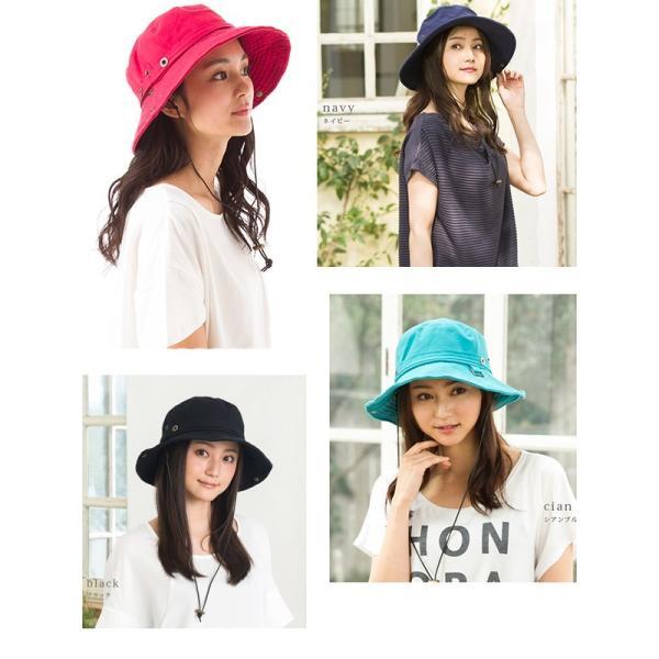1000円 セールSALE ポッキリ 3サイズサファリs19 UV 紫外線対策 帽子 レディース 大きいサイズ 日よけ ※訳あり queenhead 16