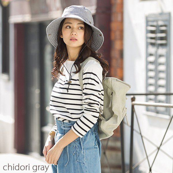 セール1000円 帽子 レディース メンズ  56-64 cm 3サイズサファリハット UVカット 大きいサイズ つば広 UV 日よけ 折りたたみ 自転車 飛ばない 春 夏|queenhead|03