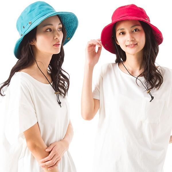 1000円 セールSALE ポッキリ 3サイズサファリs19 UV 紫外線対策 帽子 レディース 大きいサイズ 日よけ ※訳あり queenhead 09