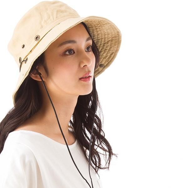 1000円 セールSALE ポッキリ 3サイズサファリs19 UV 紫外線対策 帽子 レディース 大きいサイズ 日よけ ※訳あり queenhead 10