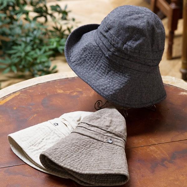 帽子 レディース 夏 夏用 大きいサイズ UV UVカット つば広 エレガントUVハット 日よけ 折りたたみ 女優帽 自転車 飛ばない 56-63cm|queenhead|09