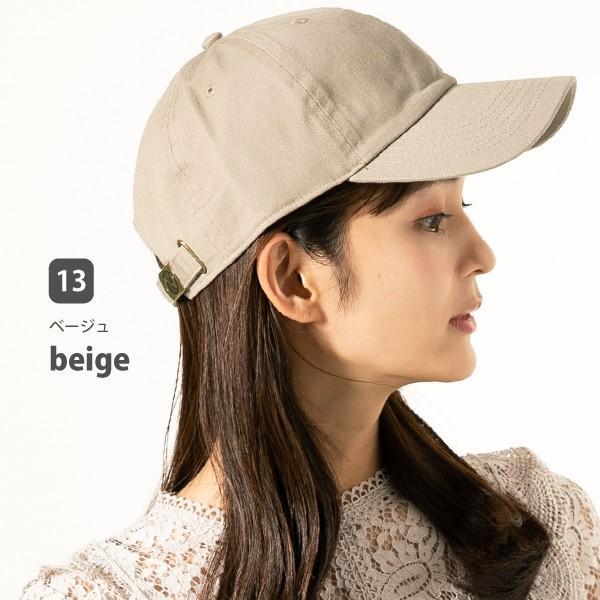 ローキャップ 商品名 newhattan ニューハッタンキャップ  帽子 レディース メンズ キャップ cap 春 夏 2019ss|queenhead|11