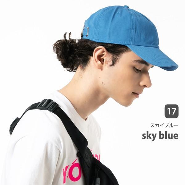 ローキャップ 商品名 newhattan ニューハッタンキャップ  帽子 レディース メンズ キャップ cap 春 夏 2019ss|queenhead|14