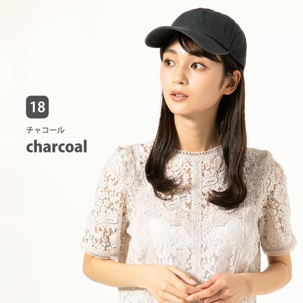ローキャップ 商品名 newhattan ニューハッタンキャップ  帽子 レディース メンズ キャップ cap 春 夏 2019ss|queenhead|15