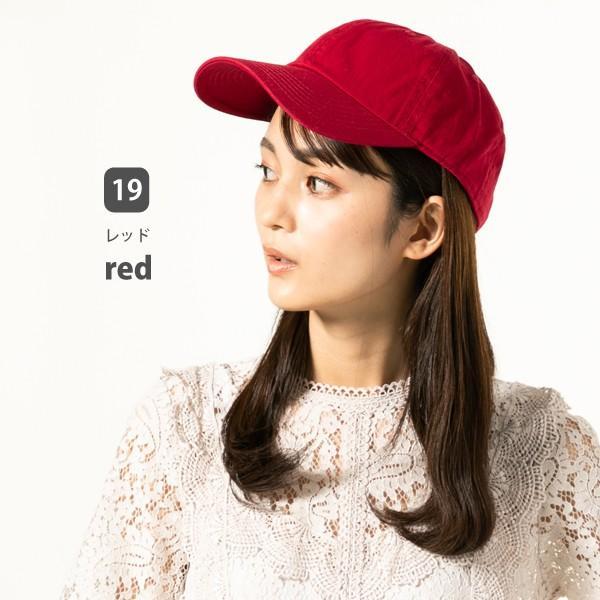 ローキャップ 商品名 newhattan ニューハッタンキャップ  帽子 レディース メンズ キャップ cap 春 夏 2019ss|queenhead|16