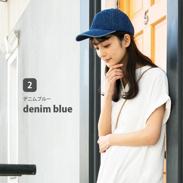 ローキャップ 商品名 newhattan ニューハッタンキャップ  帽子 レディース メンズ キャップ cap 春 夏 2019ss|queenhead|03