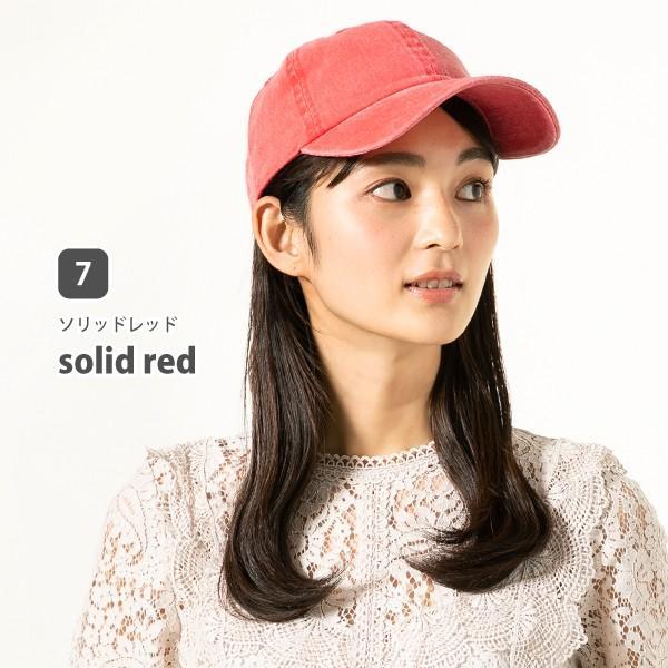 ローキャップ 商品名 newhattan ニューハッタンキャップ  帽子 レディース メンズ キャップ cap 春 夏 2019ss|queenhead|06