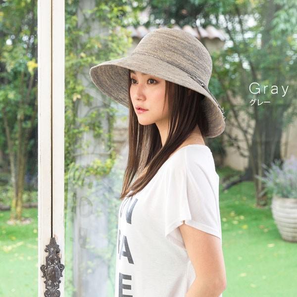 50%0FF 細編みラフィアHAT 帽子 レディース 夏 夏用 つば広 UV UV対策 麦わら 折りたたみ UVカット 56-63cm 商品名 3サイズ細編みラフィア100%HAT|queenhead|16