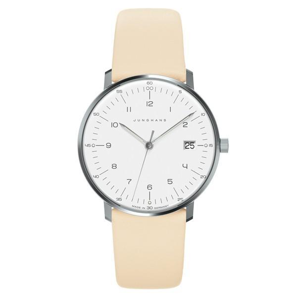 047 4252 00 ユンハンス Max Bill  Lady  レディース腕時計 国内正規品 送料無料