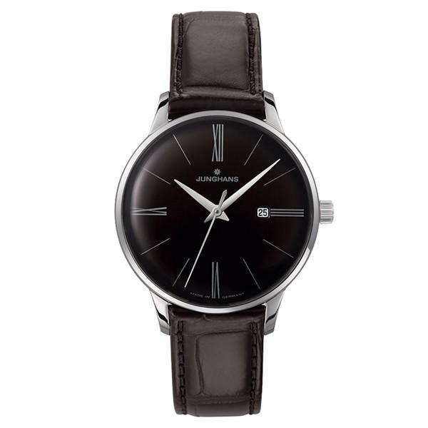 047 4371 00 ユンハンス Meister Ladies  レディース腕時計 国内正規品 送料無料