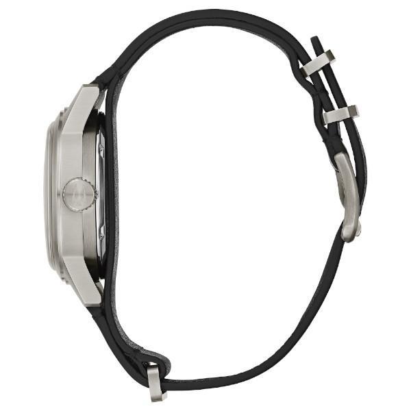 正規品 BULOVA ブローバ Military 自動巻き メンズ腕時計 送料無料 96A246|quelleheure-1|03